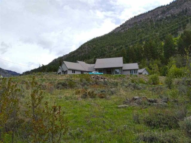 1850 White Lake Road, No City Value, BC V0X 1N6 (#R2365941) :: Vancouver Real Estate