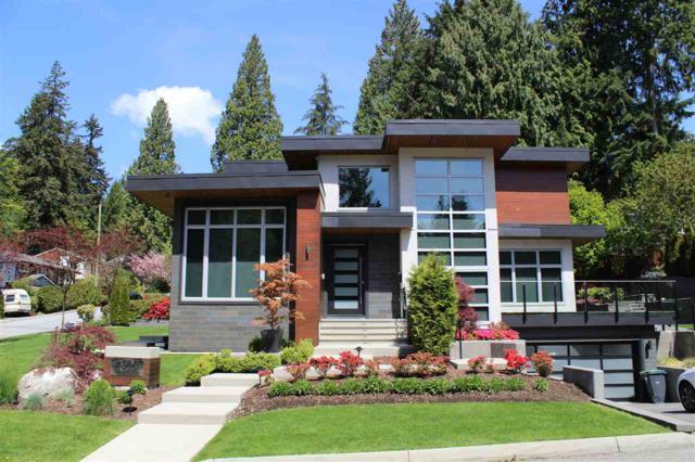 4366 Glencanyon Drive, North Vancouver, BC V7N 4B5 (#R2366025) :: Vancouver Real Estate