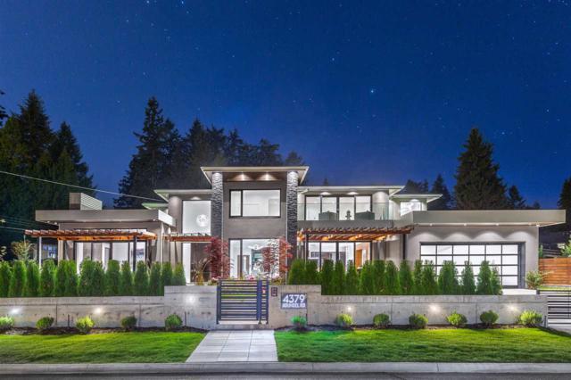 4379 Arundel Road, North Vancouver, BC V7R 3T2 (#R2368372) :: Royal LePage West Real Estate Services