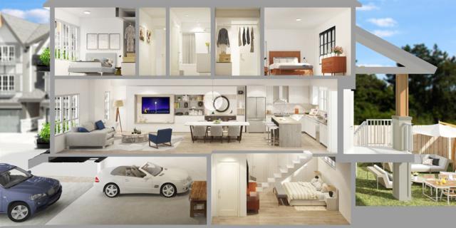23539 Gilker Hill Road #14, Maple Ridge, BC V2W 1C8 (#R2368402) :: Royal LePage West Real Estate Services