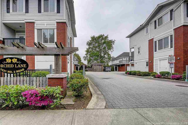 7231 No. 2 Road #19, Richmond, BC V7C 3L7 (#R2369058) :: Vancouver Real Estate