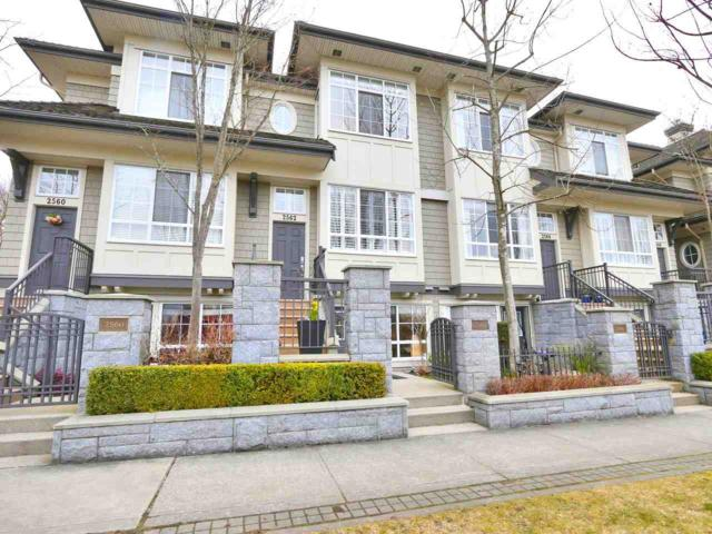 2562 West Mall, Vancouver, BC V6T 2J9 (#R2369795) :: Vancouver Real Estate
