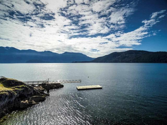 840 Ocean Drive, Gambier Island, BC V0N 1V0 (#R2371148) :: RE/MAX City Realty