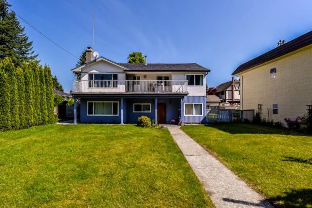 1067 Como Lake Avenue, Coquitlam, BC V3J 3N9 (#R2376195) :: Royal LePage West Real Estate Services