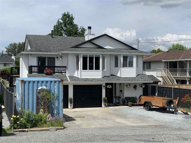 20189 Wharf Street, Maple Ridge, BC V2X 1A4 (#R2376578) :: Royal LePage West Real Estate Services