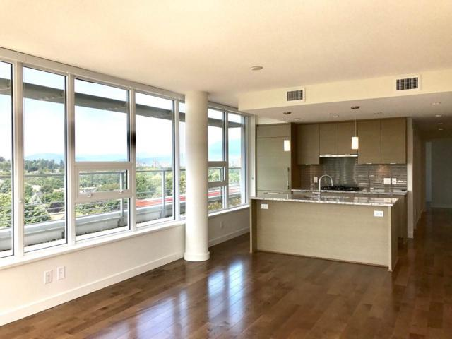 4083 Cambie Street #802, Vancouver, BC V5Z 0G9 (#R2379150) :: Royal LePage West Real Estate Services