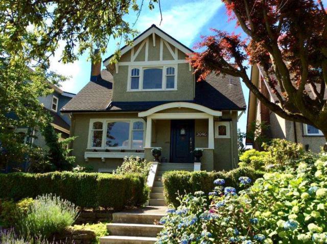 3046 W 24TH Avenue, Vancouver, BC V6L 1R6 (#R2379189) :: Vancouver Real Estate