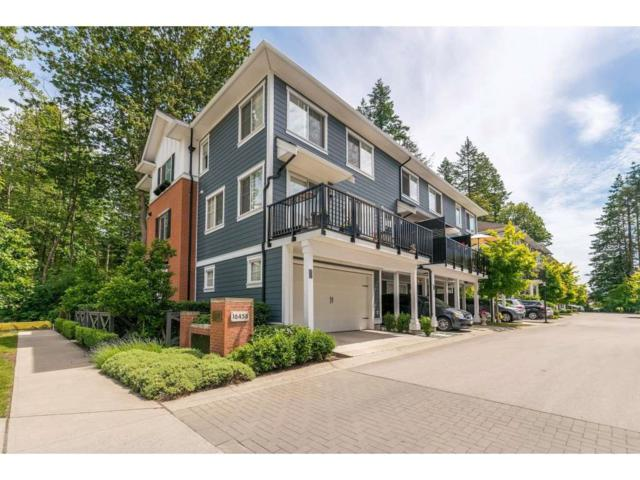 16458 23A Avenue #3, Surrey, BC V3Z 0L9 (#R2379649) :: RE/MAX City Realty