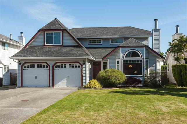 20377 88B Avenue, Langley, BC V1M 1E6 (#R2380628) :: Royal LePage West Real Estate Services