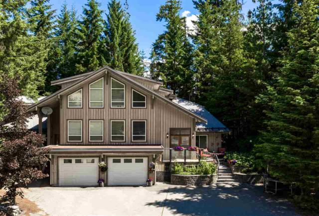 3277 Arbutus Drive, Whistler, BC V8E 0B8 (#R2382812) :: Vancouver Real Estate