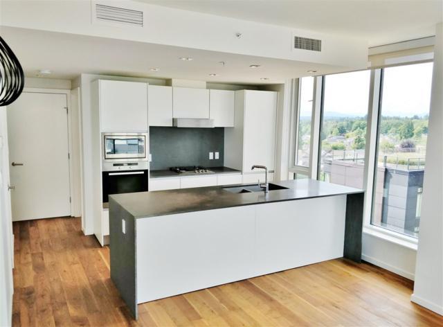 8588 Cornish Street #1105, Vancouver, BC V6P 0C1 (#R2384821) :: Royal LePage West Real Estate Services