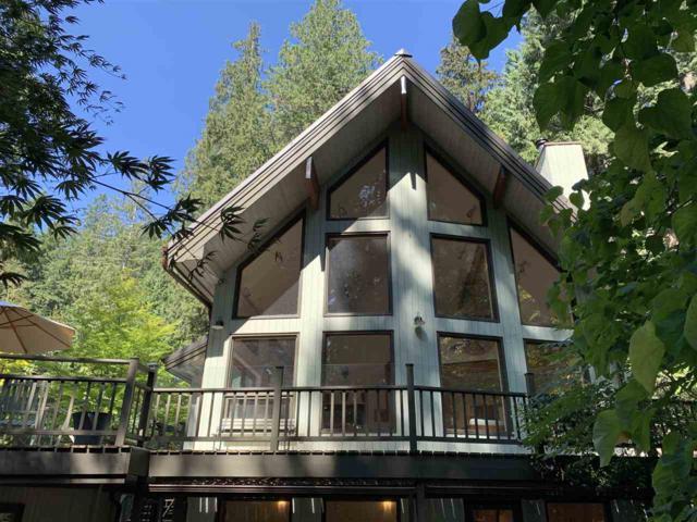 867 West Bay Road, Gambier Island, BC V0N 1V0 (#R2385641) :: Vancouver Real Estate