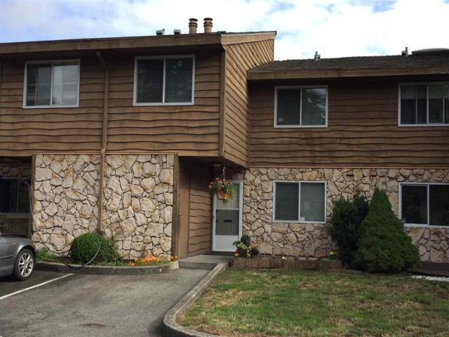 9111 No. 5 Road #14, Richmond, BC V7A 4N3 (#R2387921) :: Vancouver Real Estate