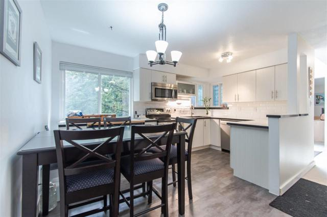 2590 Austin Avenue #8, Coquitlam, BC V3K 5X4 (#R2389301) :: Vancouver Real Estate