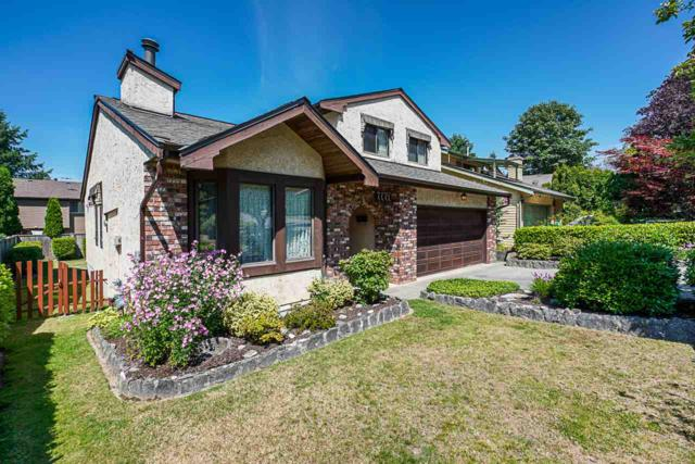 7179 York Crescent, Delta, BC V4E 2W8 (#R2389640) :: Royal LePage West Real Estate Services