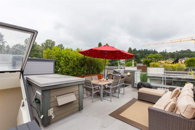 735 W 15TH Street #208, North Vancouver, BC V7M 0B8 (#R2396139) :: Vancouver Real Estate