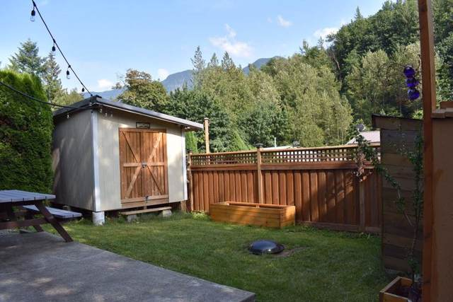 1650 Columbia Valley Road #16, Columbia Valley, BC V2R 4X3 (#R2407978) :: RE/MAX City Realty