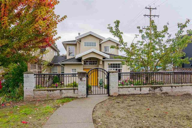 380 Stratford Avenue, Burnaby, BC V5B 3X6 (#R2411548) :: Ben D'Ovidio Personal Real Estate Corporation | Sutton Centre Realty