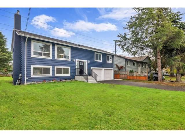 1360 53A Street, Delta, BC V4M 3E6 (#R2414154) :: Ben D'Ovidio Personal Real Estate Corporation | Sutton Centre Realty