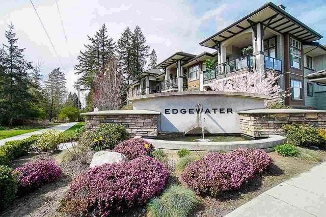 15195 36 Avenue #302, Surrey, BC V3Z 4R3 (#R2417496) :: RE/MAX City Realty