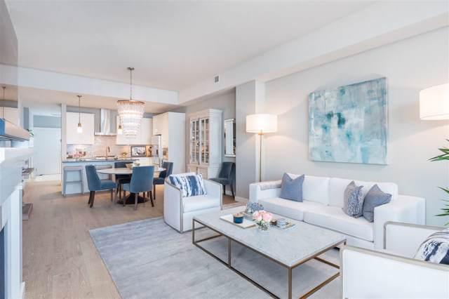 5055 Springs Boulevard #512, Tsawwassen, BC V4M 0A5 (#R2418857) :: Ben D'Ovidio Personal Real Estate Corporation | Sutton Centre Realty