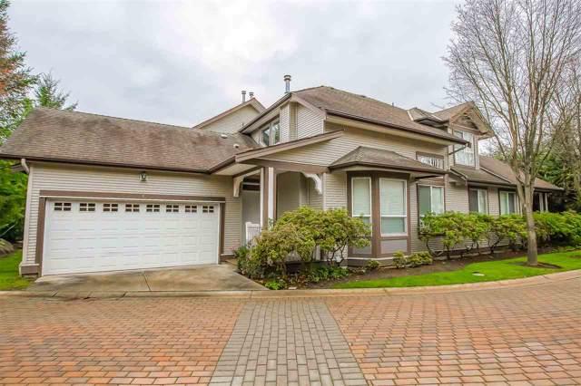 8250 158 Street #1, Surrey, BC V4N 0R5 (#R2418907) :: Macdonald Realty