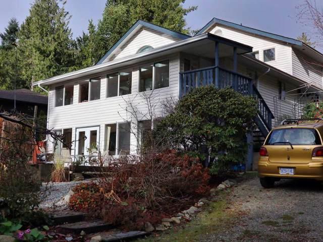8054 Southwood Road, Halfmoon Bay, BC V0N 1Y1 (#R2419696) :: RE/MAX City Realty