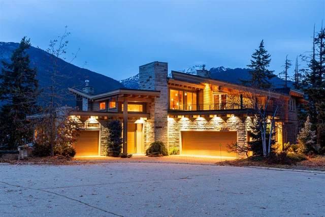 3855 Sunridge Court, Whistler, BC V8E 0W1 (#R2421507) :: 604 Home Group