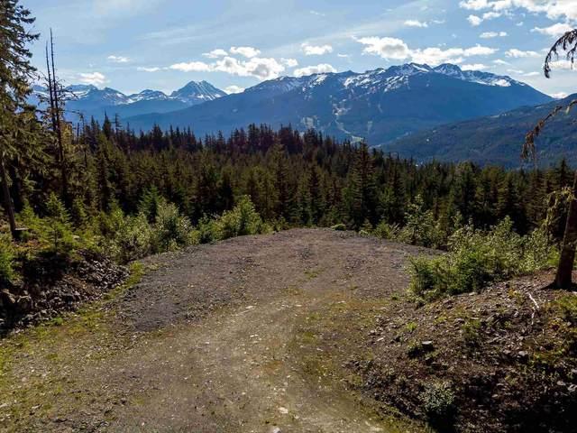5480 Stonebridge Place, Whistler, BC V0N 1B5 (#R2423168) :: 604 Realty Group