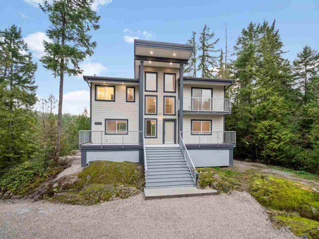 9431 Stephens Way, Halfmoon Bay, BC V0N 1Y2 (#R2423581) :: RE/MAX City Realty