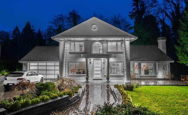 1115 Chartwell Crescent, West Vancouver, BC V7S 2P7 (#R2425977) :: RE/MAX City Realty