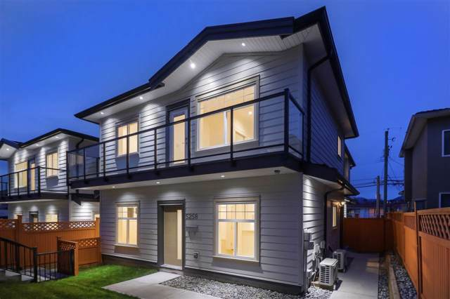 5258 Norfolk Street, Burnaby, BC V5G 1G2 (#R2427014) :: RE/MAX City Realty