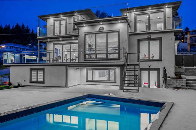 1490 Tyrol Road, West Vancouver, BC V7S 2L6 (#R2427472) :: RE/MAX City Realty