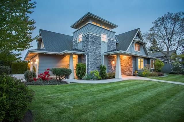 3060 Springfield Drive, Richmond, BC V7E 1Y6 (#R2427515) :: RE/MAX City Realty