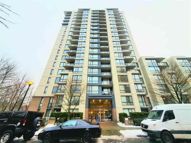 3588 Crowley Drive #1503, Vancouver, BC V5R 6H3 (#R2429015) :: RE/MAX City Realty
