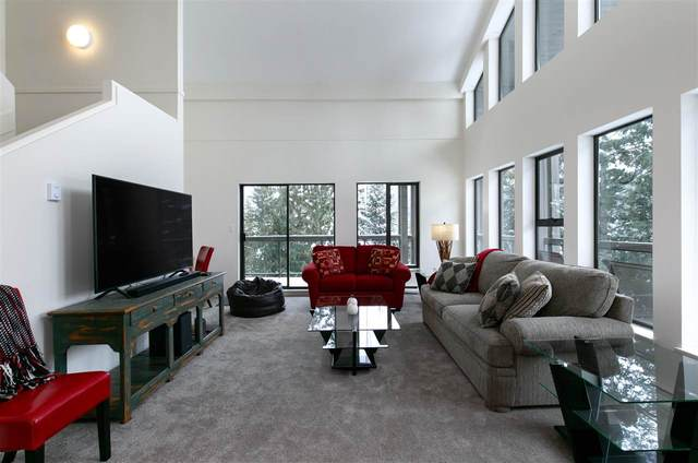 3309 Ptarmigan Place #223, Whistler, BC V8E 0V6 (#R2429338) :: Homes Fraser Valley