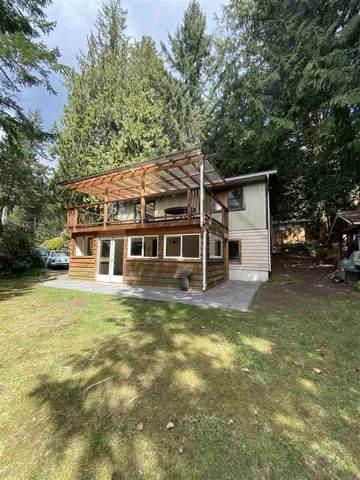 2590 Sylvan Drive, Roberts Creek, BC V0N 2W4 (#R2448926) :: RE/MAX City Realty