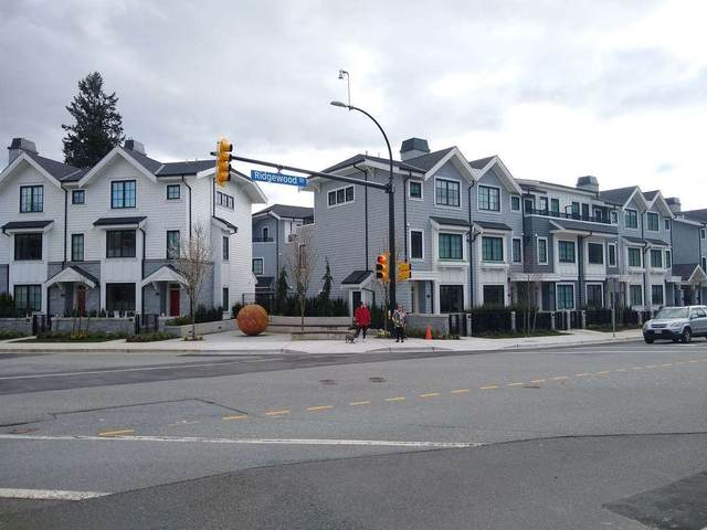 1133 Ridgewood Drive #9, North Vancouver, BC V7R 0A4 (#R2449079) :: 604 Realty Group
