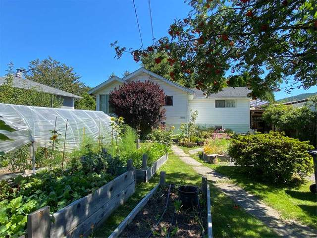 38876 Buckley Avenue, Squamish, BC V8B 0C9 (#R2450534) :: Ben D'Ovidio Personal Real Estate Corporation | Sutton Centre Realty