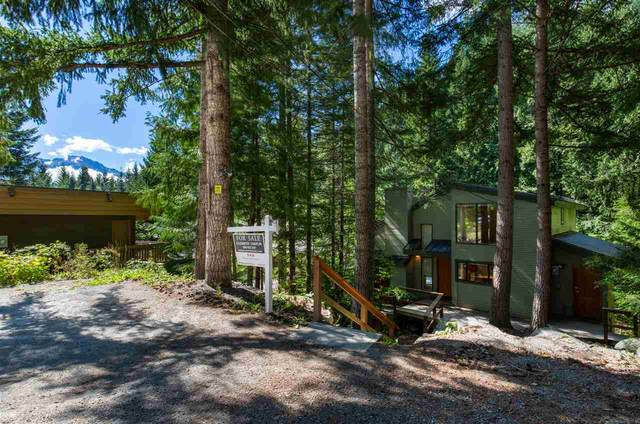 8733 Idylwood Place, Whistler, BC V8E 0G1 (#R2451258) :: RE/MAX City Realty