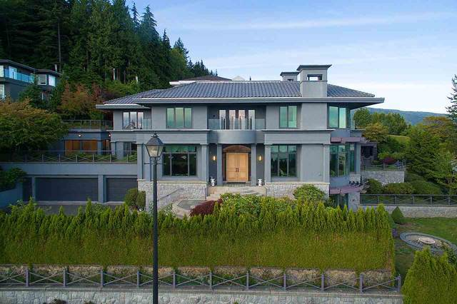 1507 Pinecrest Drive, West Vancouver, BC V7S 3E8 (#R2452487) :: 604 Home Group