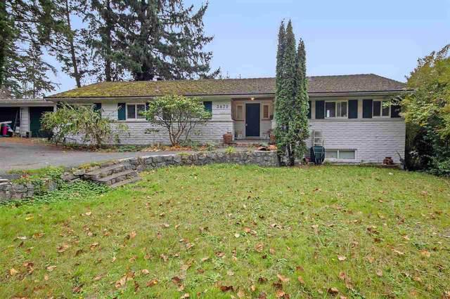 3870 Westridge Avenue, West Vancouver, BC V7V 3H5 (#R2452815) :: Homes Fraser Valley