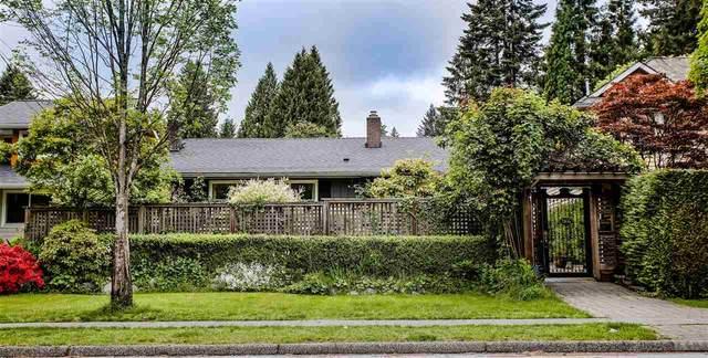1164 W 22ND Street, North Vancouver, BC V7P 2E8 (#R2458780) :: Initia Real Estate