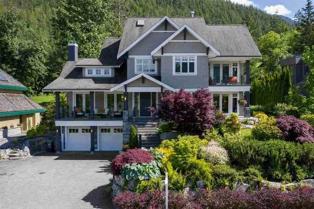 245 Furry Creek Drive, Furry Creek, BC V7V 3Z2 (#R2464781) :: 604 Home Group