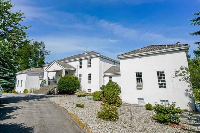 5880 268 Street, Langley, BC V4W 1V6 (#R2474668) :: Premiere Property Marketing Team