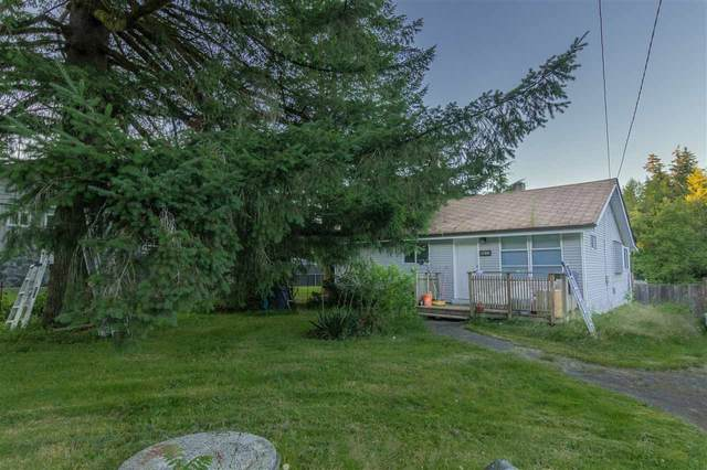 11408 272 Street, Maple Ridge, BC V2W 1Y8 (#R2476559) :: Ben D'Ovidio Personal Real Estate Corporation | Sutton Centre Realty