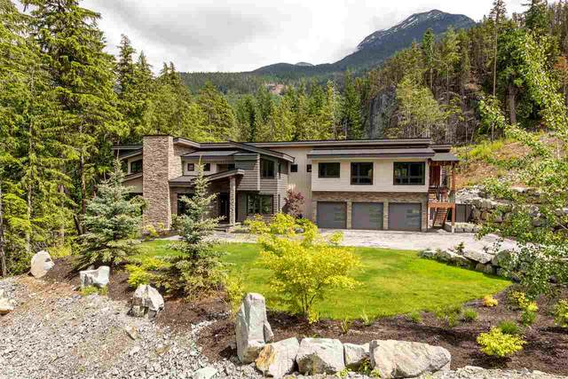9060 Riverside Drive, Whistler, BC V0N 1B9 (#R2476568) :: 604 Realty Group
