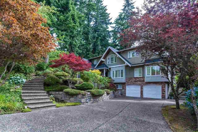 2915 Tower Hill Crescent, West Vancouver, BC V7V 4W6 (#R2478420) :: 604 Realty Group