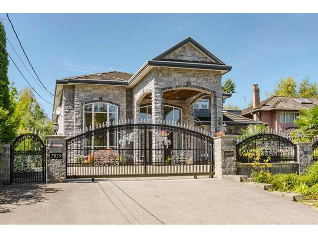 7939 Mclennan Avenue, Richmond, BC V6Y 2T8 (#R2482848) :: 604 Home Group