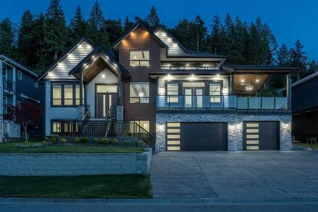 25492 W Godwin Drive, Maple Ridge, BC V2W 1G9 (#R2484095) :: 604 Realty Group